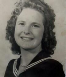 Tribute to Bonnie Jean